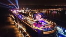 Spectrum of the Seas Celebrates Inaugural Season in China