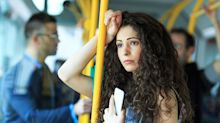 Reddit user's chilling story highlights the dangers women face on public transport