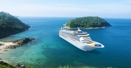 Search For The Best Deals On Cruises