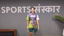 An Iron Will And A Big Smile: The Inspiring Story Of Para-Badminton Star Manasi Joshi
