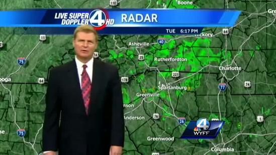 John Cessarich's Complete Forecast: May 07, 2013