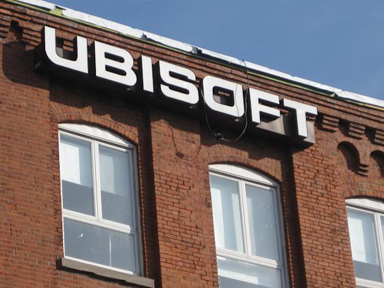 Ubisoft reportedly places two VPs on leave as it investigates misconduct