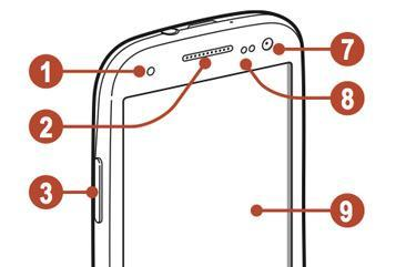 Samsung Galaxy S III manual goes online, teaches you wax-on, wax-off