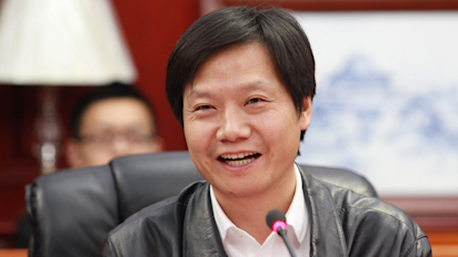 Chinese smartphone giant Xiaomi reportedly gave its CEO a $1.5 billion bonus — one of the largest CEO bonuses in history