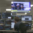 Brexit latest: View from the trading floor on vote night