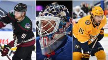 NHL Power Rankings: Best free agent signings so far this offseason