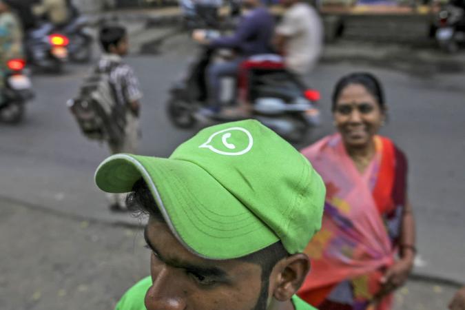 Dhiraj Singh/Bloomberg via Getty Image