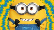 'Minions: The Rise of Gru' Trailer Shows Origin Story of Steve Carell's Supervillain (Video)