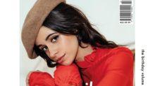 En el fondo, Camila Cabello odia las redes sociales