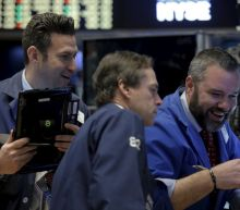 MARKETS: S&P 3030, Dow 27,000—BofA Merrill makes the case