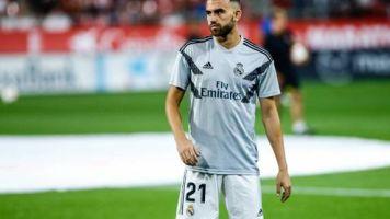 Foot - ESP - Espagne: Borja Mayoral marque un triplé avec les Espoirs