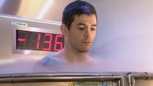 Freezing frenzy: Cryotherapy makes big promises despite dearth of evidence