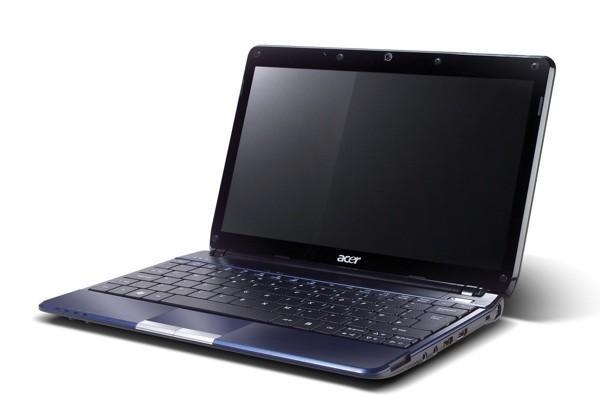 Acer's Aspire Timeline 1810T gets a price, release window