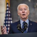 Biden to order review of changes to college sexual misconduct rules under Trump
