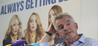 Ryanair publishes full list of cancelled flights