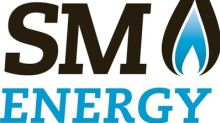 SM Energy Schedules Fourth Quarter And Full Year 2017 Earnings Release And Call