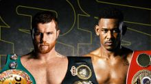 Canelo Alvarez and Daniel 'Miracle Man' Jacobs Face Off in Middleweight Unification Fight Live in U.S. Movie Theaters Nationwide on May 4