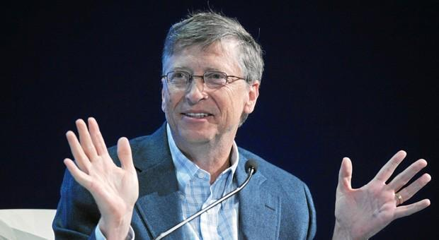 Bill Gates to chat education on PBS in first TED Talk made for TV