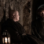 'Game of Thrones' cast prepares for Battle of Winterfell in new photos