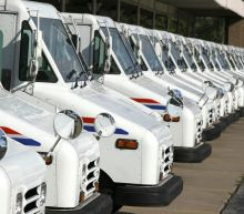 'Overwhelmed' Letter Carrier Allegedly Held Onto 17,000 Pieces Of Mail