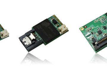 RunCore's Mini DOM packs single-chip, SATA-based SSD into tiny places