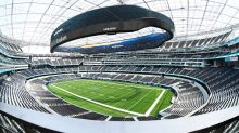 Which NFL stadiums, teams will allow fans at games in Week 1?