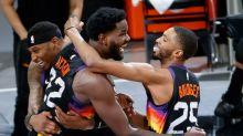 Los Suns toman ventaja 2-0 en el Oeste al vencer a los Clippers 104-103