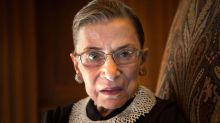 Ruth Bader Ginsburg Will Lie in Repose at the Supreme Court