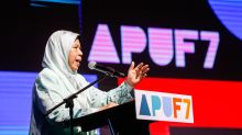 Zuraida imposes KPI for local govts to achieve sustainable development goals by 2030