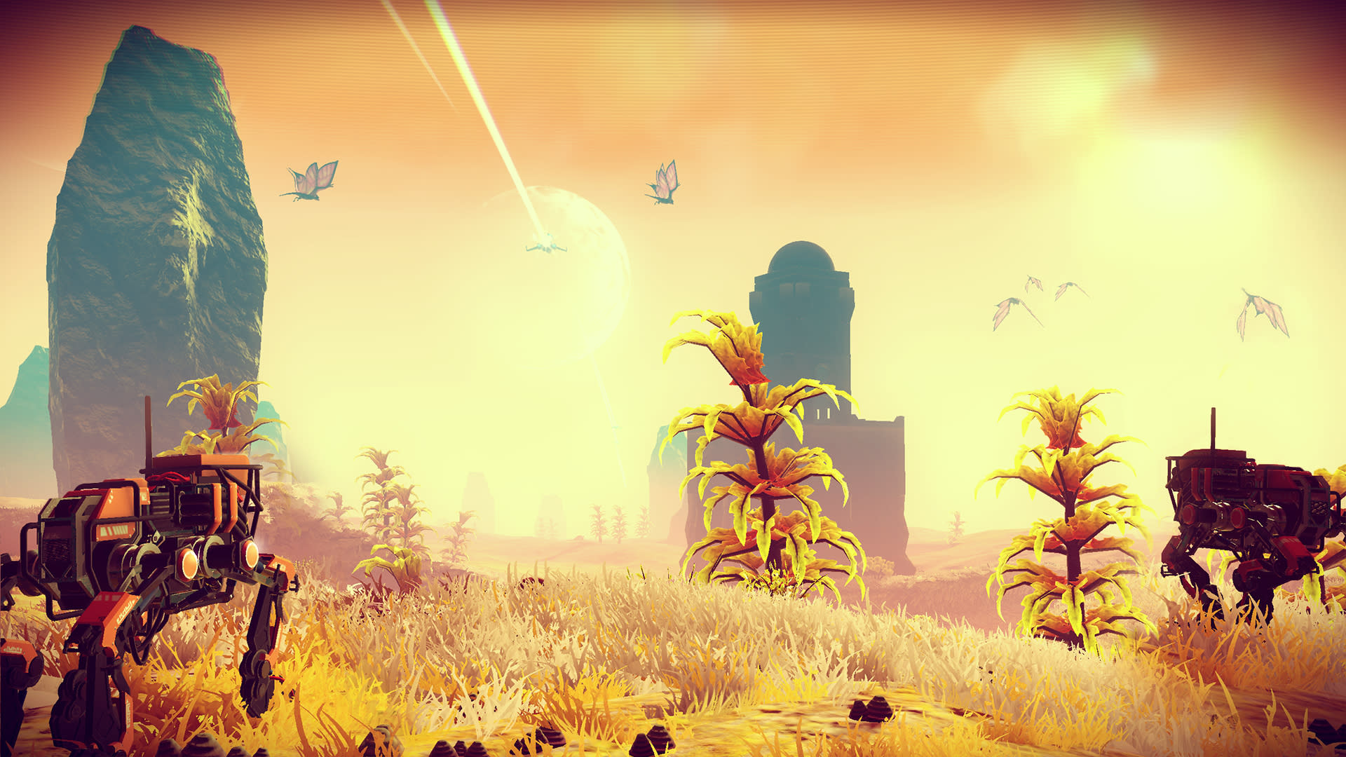 No Man S Sky Cleared In False Advertising Investigation Engadget