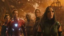 First 'Avengers: Infinity War' reactions hail the film as 'Civil War times 20'