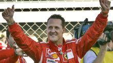 Michael Schumacher documentary is in the works