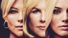 Tráiler   Bajo maquillaje y prótesis, Nicole Kidman y Charlize Theron se encaminan a los Oscar con El escándalo