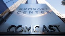 Comcast rounds up small shareholders in race for control of Sky