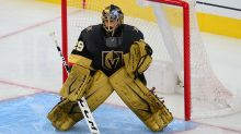 Marc-Andre Fleury opens up about trade and new chapter with Blackhawks