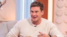 Lee Ryan quits pantomime halfway through performance