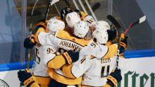 Wednesday's Dump & Chase: Snoozing to Hockey Season