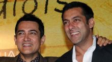 Will Aamir Khan give Salman's birthday bash a miss? Find out