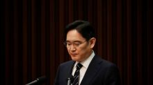 South Korean prosecutors indict Samsung leader Jay Y. Lee on charges concerning 2015 merger