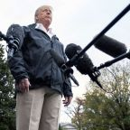 Trump says reports that CIA has tied Saudi prince to Khashoggi murder are 'premature'