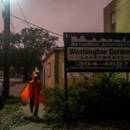 Fast-moving Hurricane Zeta kills three as it rips across U.S. South