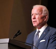 Joe Biden, 75, Says His Age Would Be a 'Legitimate Issue' If He Runs for President