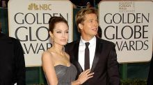 What Brad, Angie, Cameron and Justin Looked Like at the Globes Ten Years Ago