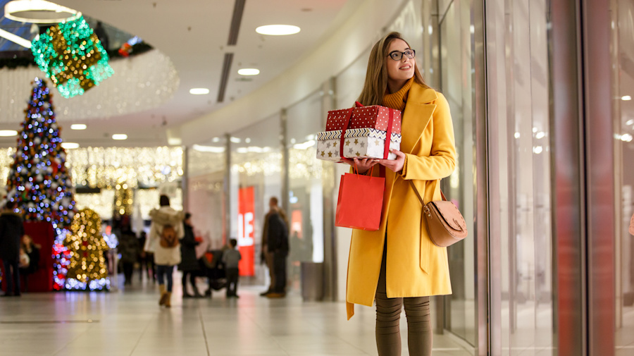 80% of holiday shoppers plan to go to physical stores: RetailMeNot