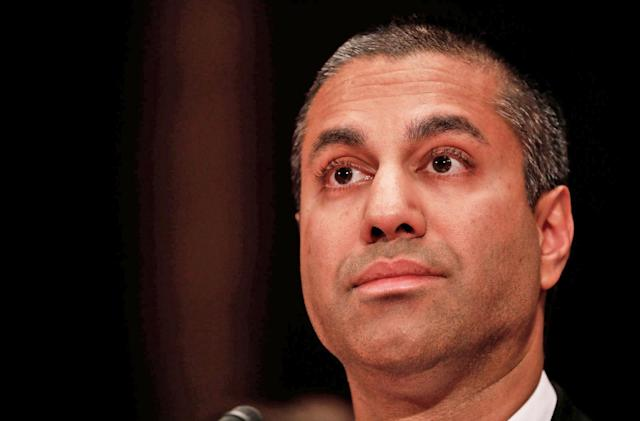 FCC investigator says Pai didn't give Sinclair preferential treatment