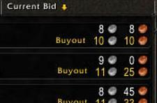 Why Blizzard needs to put AH data on the Armory