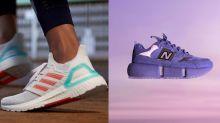 Os novos tênis sustentáveis da Adidas, Nike e outras gigantes dos calçados!