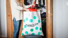 ThredUp Vs. Poshmark Vs. RealReal on Wall Street