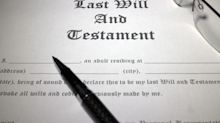 How to manage donations left in wills: five tips for charities | Chris Millward