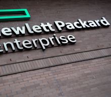 HPE CEO: Sales have gone back to pre-COVID-19 pandemic levels